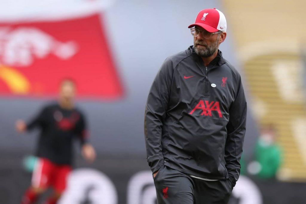 Jürgen Klopp, FC Liverpool