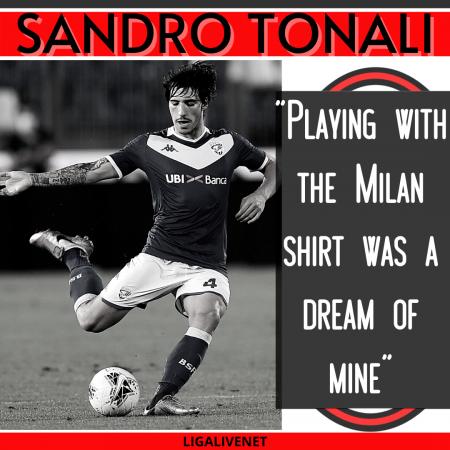 Tonali Milan
