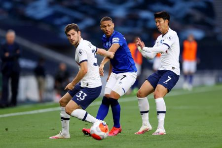 Tottenham vs Everton preview, team News, stats, starting lineups and prediction