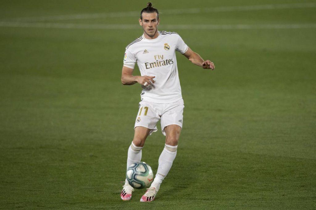 Gareth Bale returns to training to hand Tottenham injury boost