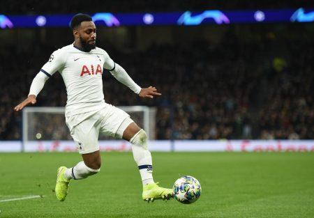 Tottenham star set for Genoa move,