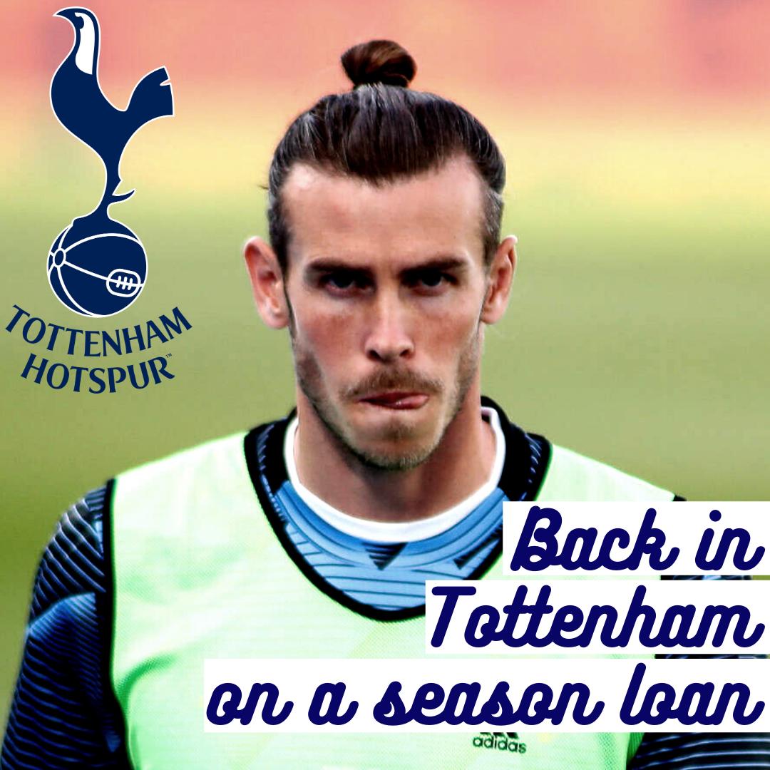 on a season-long loan worth around £13 million