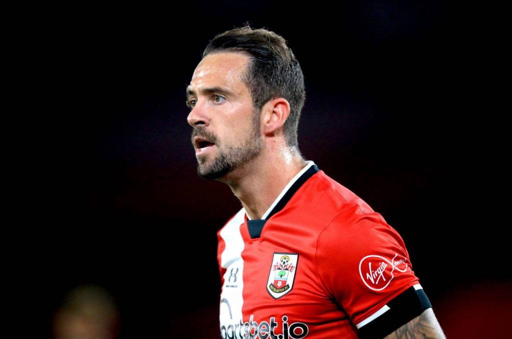 Southampton reject Danny Ings approach from Tottenham