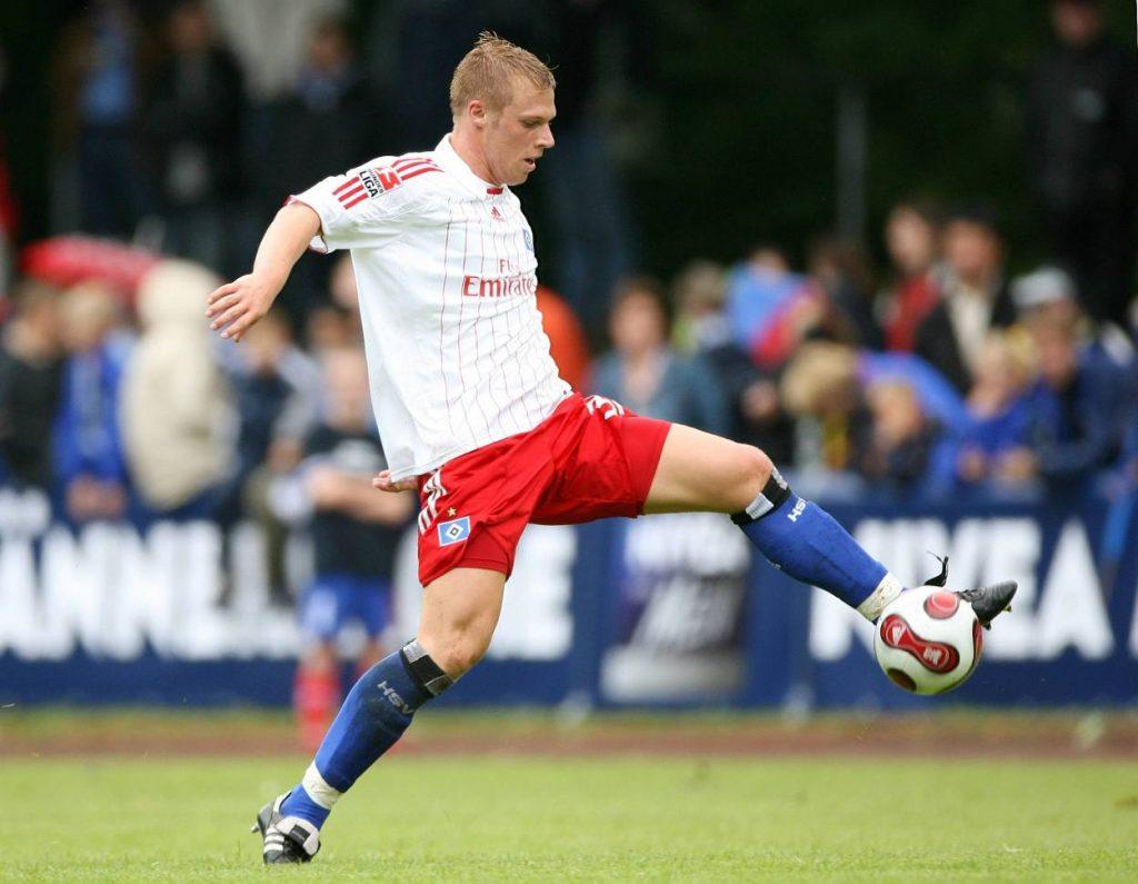 Rouwen Hennings, Fortuna Düsseldorf, Hamburger SV