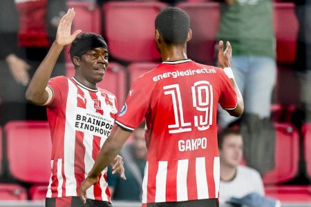 PSV scored winner in 90+4' and registered their second consecutive win of Eredivisie season and move second in the table.