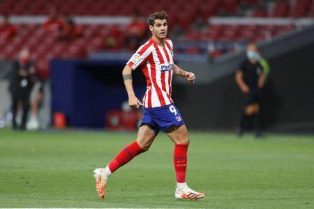 Juventus looking to re-sign striker