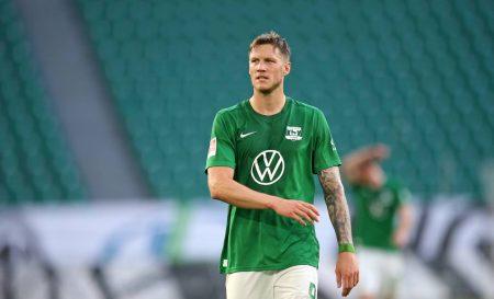 Wout Weghorst VfL Wolfsburg