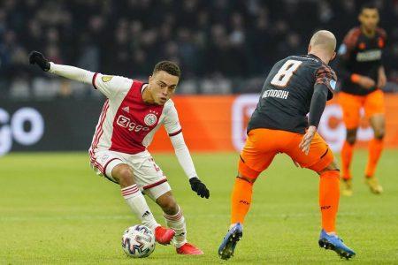 Dest, Ajax