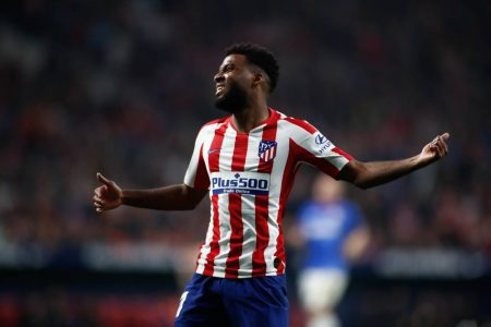 Bayern rival Leipzig for Atletico Madrid forward