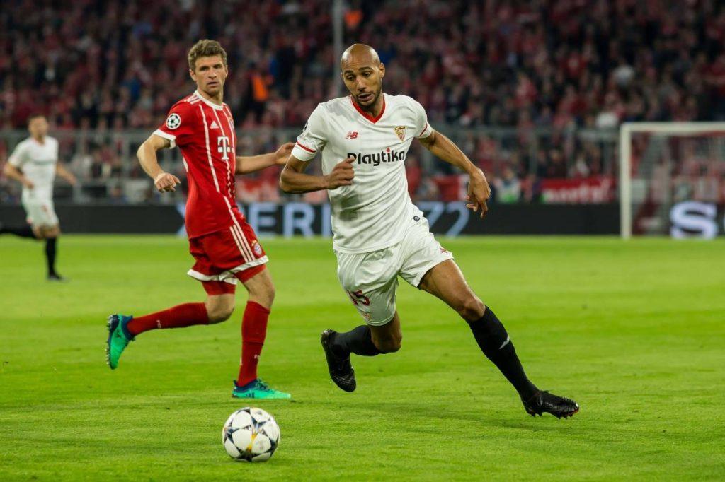 Bayern, Sevilla, Müller