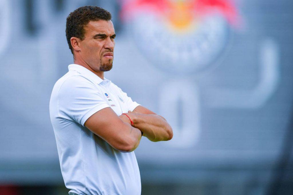 Ismael, neuer Trainer, FC Barnsley