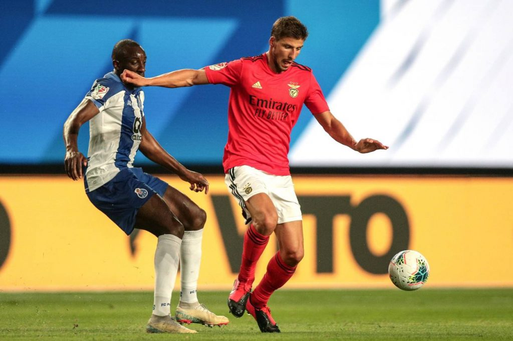 Four things Manchester City fans need to know about new signing Ruben Dias
