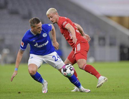 Cuisance, Bayern, Schalke