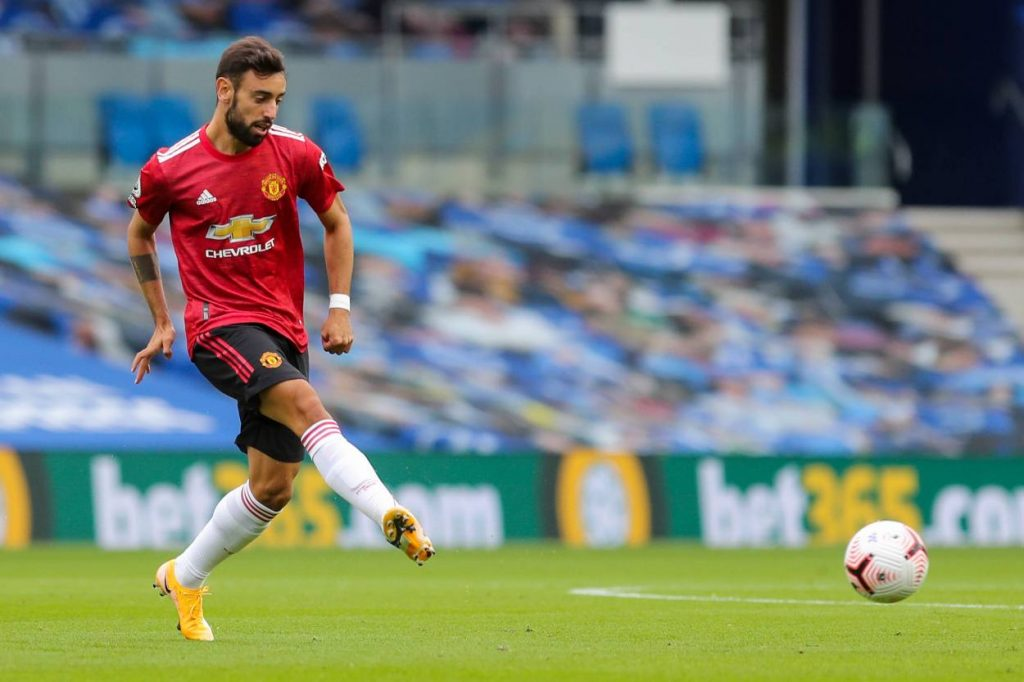 How Manchester United could line up against Manchester City