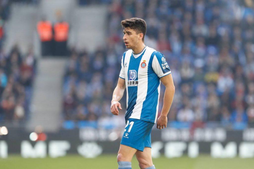 Transfer, FC Bayern München, Marc Roca, Espanyol Barcelona