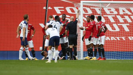 Ole Gunnar Solskjaer takes full responsibility after Tottenham thrashed Manchester United 6-1 at Old Trafford.