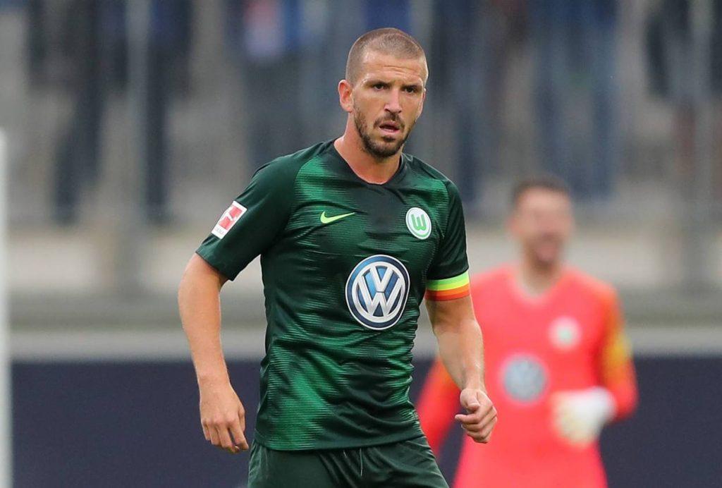 Ignacio Camacho, VfL Wolfsburg