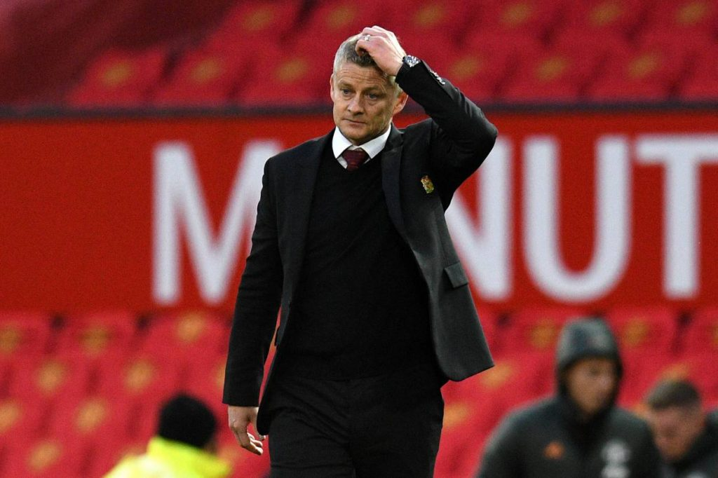 Why Man Utd didn't sign anyone in January transfer window