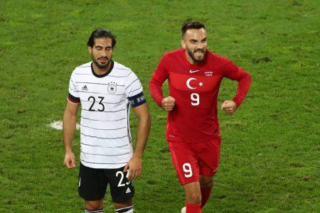 Deutschland Türkei 3:3