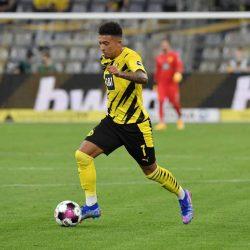 Jadon Sancho to Liverpool? Liverpool urged to sign Borussia Dortmund star over Kylian Mbappe
