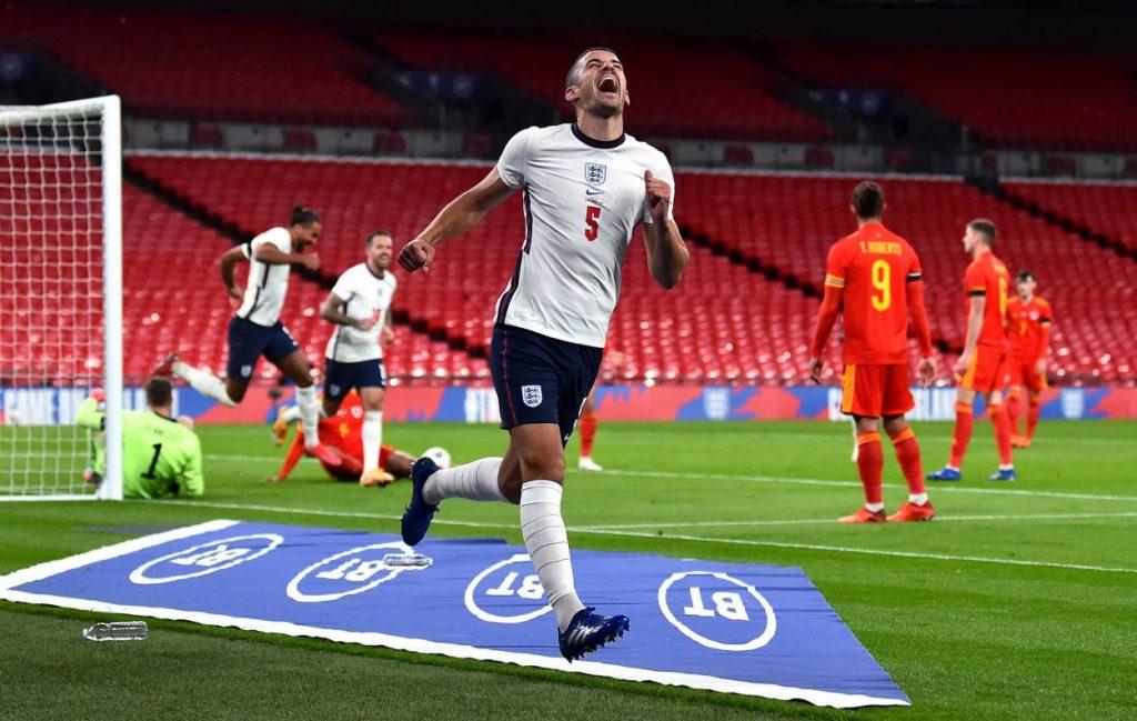 England Wales 3:0