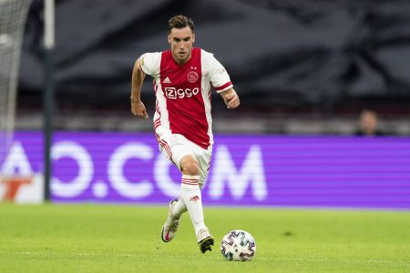 Man City interested in Ajax star