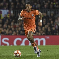 Depay to Barcelona: Dutchman very close to signing for Camp Nou giants