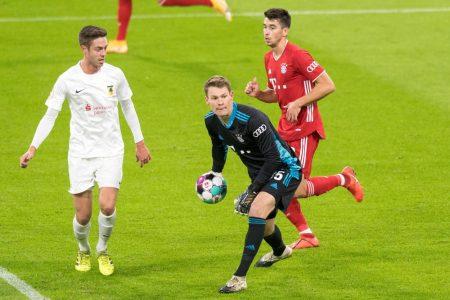 Nübel FC Bayern Transfer