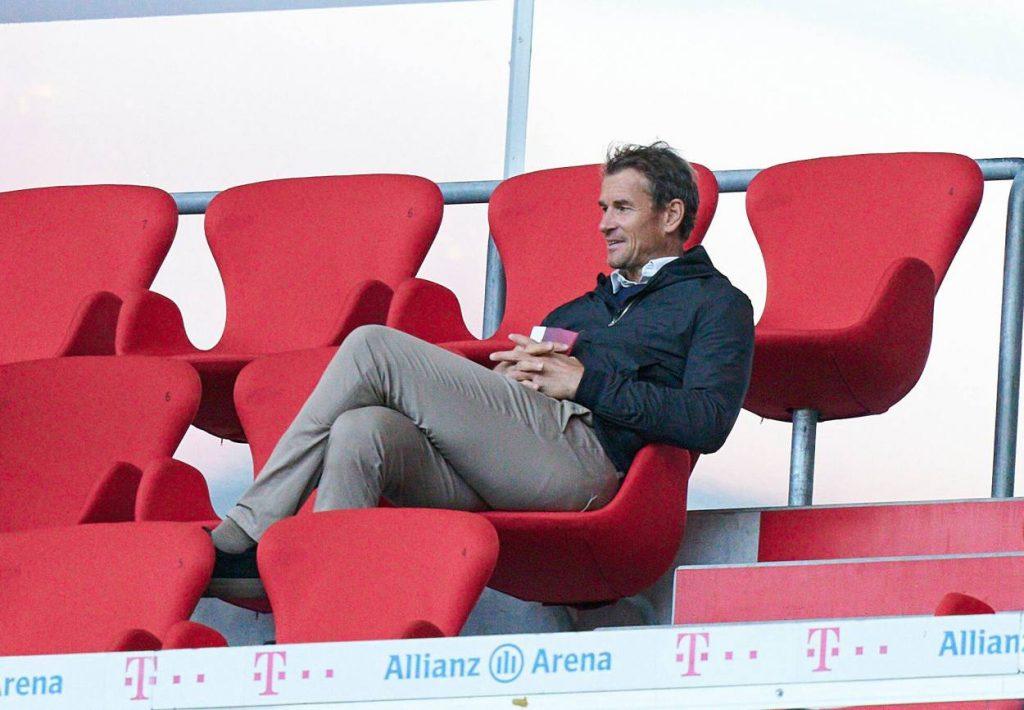 Jens Lehmann Hertha BSC