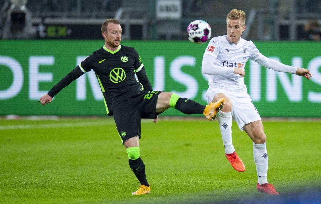 Fußball Bundesliga, 4. Spieltag, VfL Wolfsburg, Borussia, gladbach