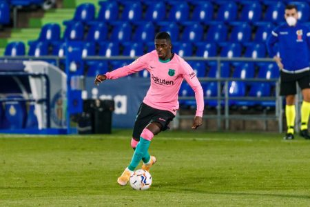 Barcelona hoping to offload duo in January transfer window