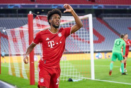 Bayern Coman Transfer Chelsea