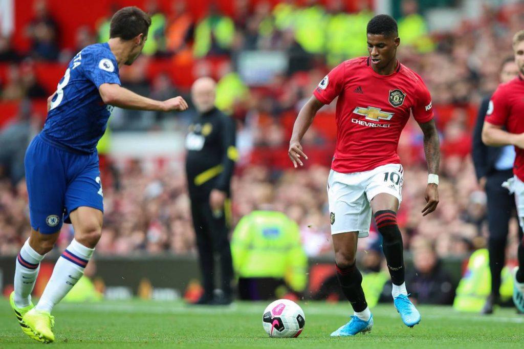 Manchester United Vs Chelsea Preview Team News Starting