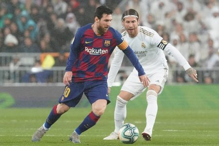 Barcelona Vs Real Madrid preview, team news, stats, lineups and prediction