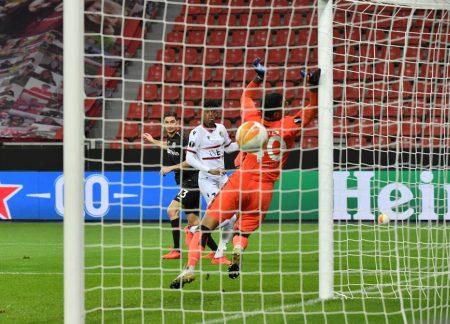 Bayer Leverkusen OGC Nizza 6:2