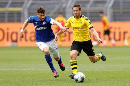 Schalke, Dortmund