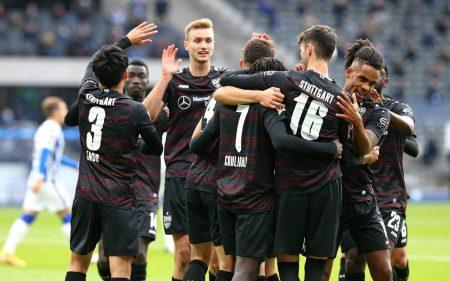 Stuttgart, Team