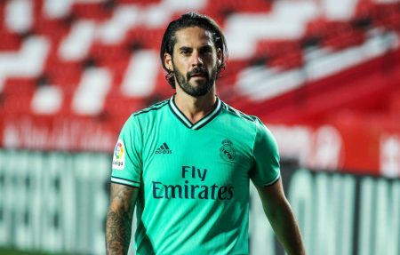 Arsenal transfer news: Gunners could be the exit route for Real Madrid star
