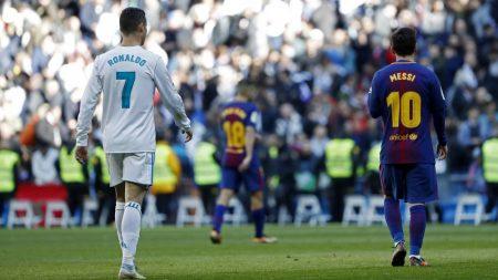 Cristiano Ronaldo Vs Lionel Messi: How the superstars compare ahead of Juventus Vs Barcelona