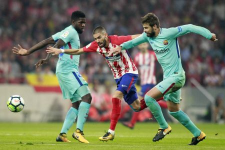 Barcelona facing defensive crisis ahead of Juventus clash