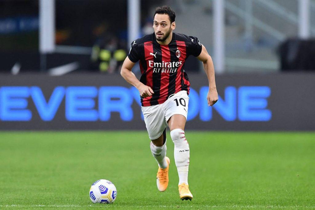 Man Utd eyeing AC Milan star