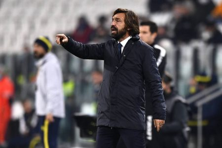 Juventus boss Andrea Pirlo gave honest opinion following 2-0 loss against Barca. Lionel Messi scored for the visitors from spot-kick.