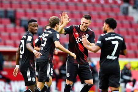 1. FC Köln FC Bayern München