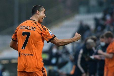 Cristiano Ronaldo scored twice in a 4-1 win over Spezia as the Portuguese made his return after testing negative with Coronavirus.