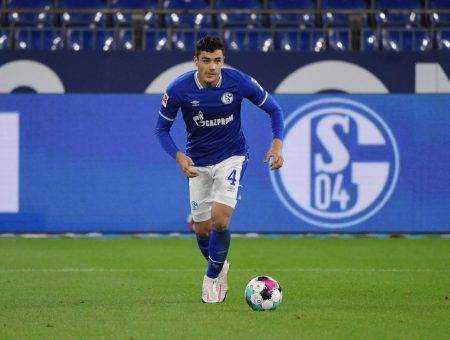 Schalke reject approach for Liverpool transfer target