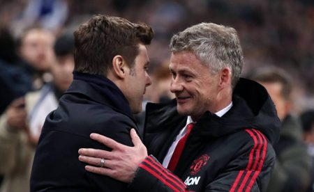 Five contenders to replace Solskjaer as Man Utd manager