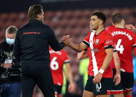 From 9-0 defeat against Leicester to the top of Premier league, Southampton have progressed well in a year