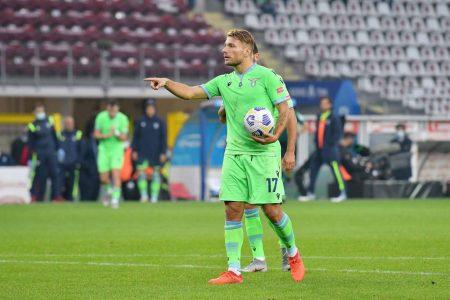 Ciro Immobile FC Turin Lazio Rom