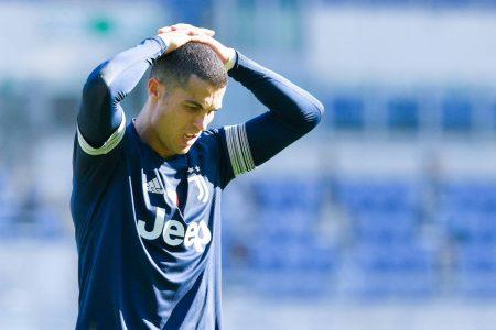 Ronaldo, Juve