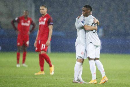 Bouna Sarr Bayern Transfer